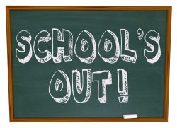 School's out | Admin Jobs Maidstone | Earlstreet Employment Consultants