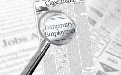 Temporary Vacancies Maidstone