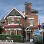 Earl Street Employment Consultants Building | Work in Maidstone