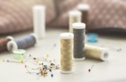needles and thread   Temp Work Maidstone